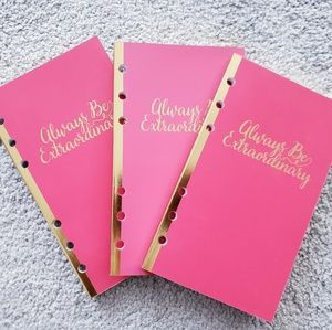 Other - Bundle of Journal notebook